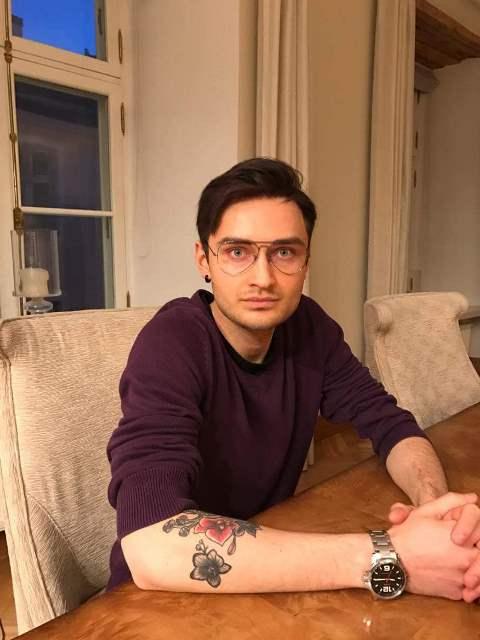Dr Silver Peeter Siiak,III aasta androloogia arst-resident.